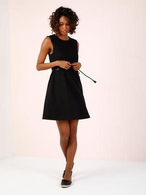Платье черное   5376508