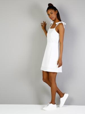 Платье белое | 5376647