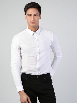 Сорочка біла | 5377080