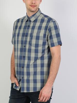 Рубашка в клетку | 5377197