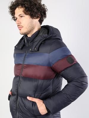 Куртка трехцветная   5376810