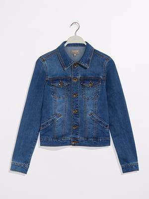 Куртка синяя | 5372964