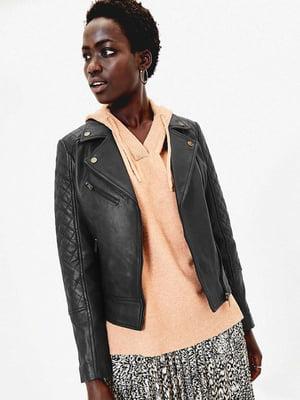 Куртка чорна   5372721