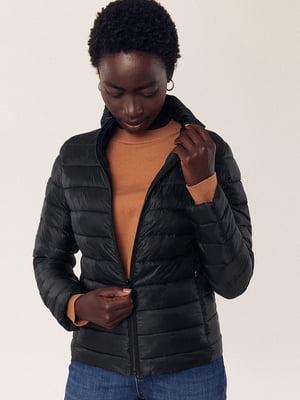 Куртка чорна | 5372726
