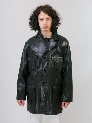 Куртка черная | 5366278