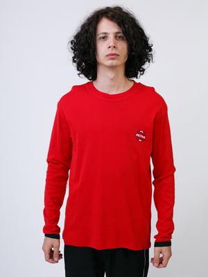 Джемпер красный | 5374129
