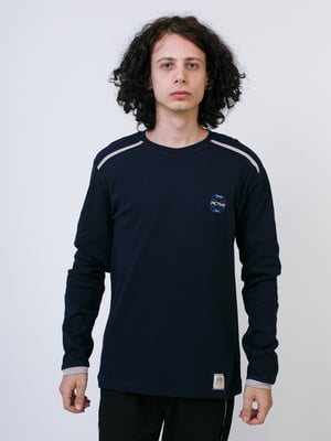 Джемпер синий | 5374121
