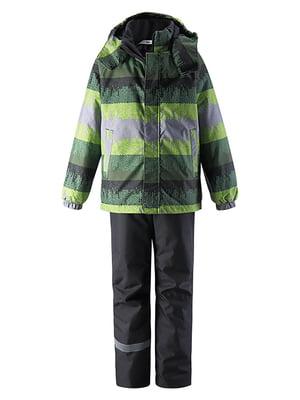 Комплект: куртка и брюки | 5373191