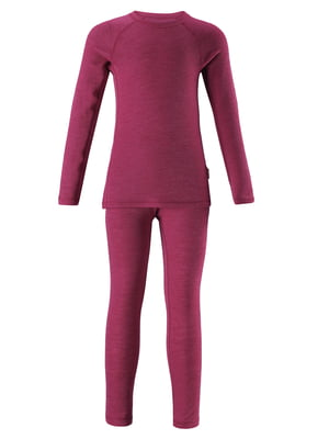 Термокомплект: реглан и брюки | 5373357