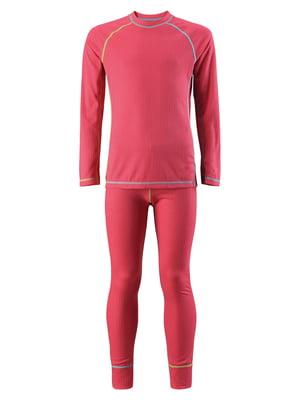 Комплект термобелья: кофта и брюки   5373362
