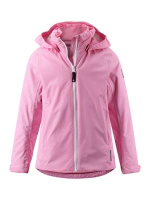 Комплект: куртка и кофта | 5373421