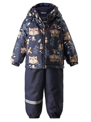 Комплект: куртка и брюки | 5373577