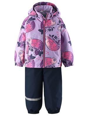 Комплект: куртка и брюки | 5373606