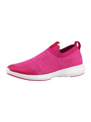 Кросівки малинового кольору | 5373663