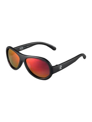 Очки солнцезащитные | 5373910