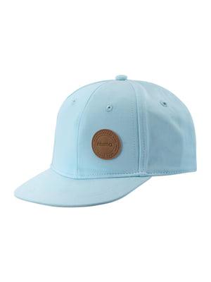 Кепка голубая | 5374008
