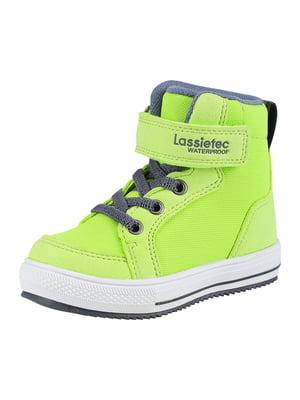 Ботинки | 5374017
