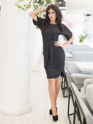 Сукня чорна | 5379836