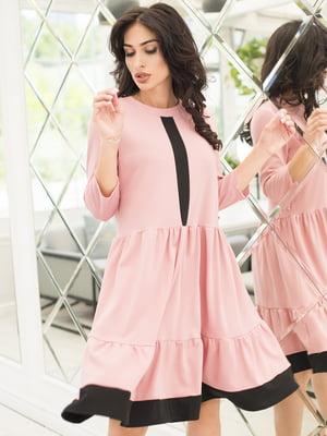 Сукня бордова | 5379859