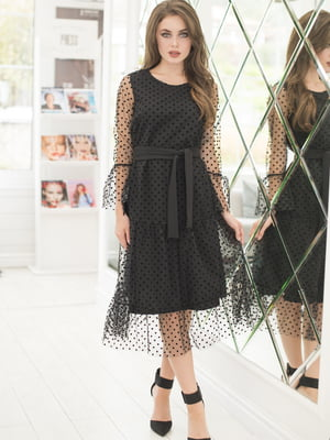 Сукня чорна | 5379865