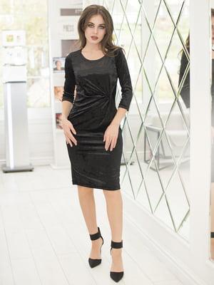 Сукня чорна | 5379870