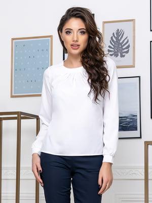 Блуза біла   5379909