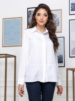 Сорочка біла | 5379919