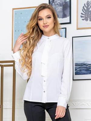 Сорочка біла | 5379924