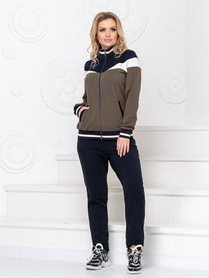 Костюм спортивний: кофта та штани | 5379967