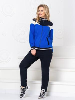 Костюм спортивний: кофта та штани | 5379968