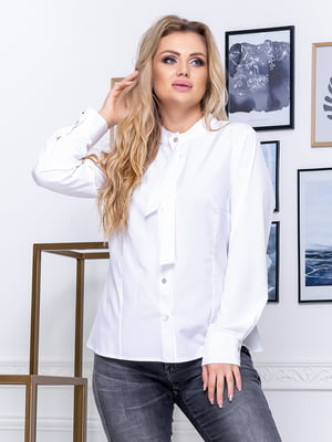 Сорочка біла   5380067