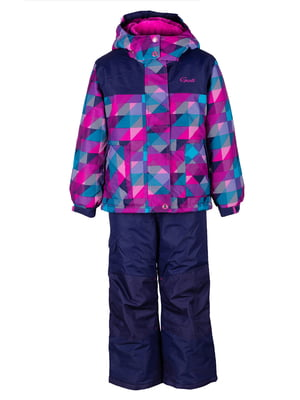 Комплект: куртка и брюки | 5329357