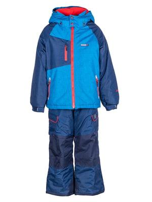 Комплект: куртка и брюки | 5329358