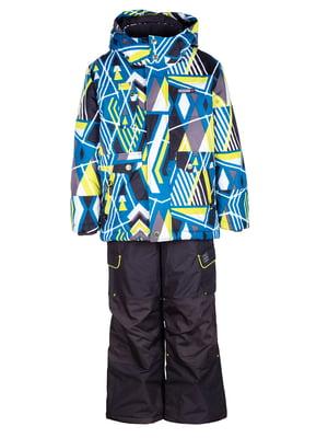 Комплект: куртка и брюки | 5329548
