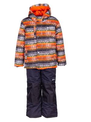 Комплект: куртка и брюки | 5329551
