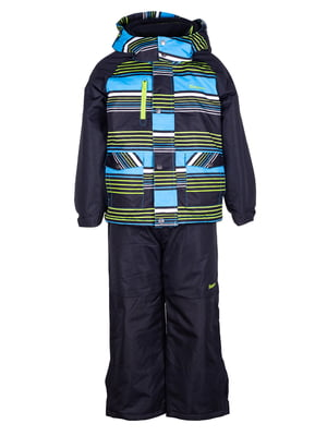 Комплект: куртка и брюки | 5329616