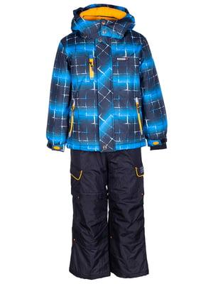 Комплект: куртка и брюки | 5329669