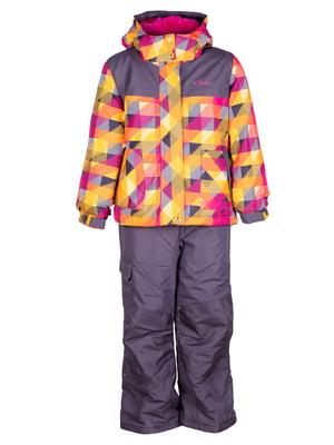 Комплект: куртка и брюки | 5329933