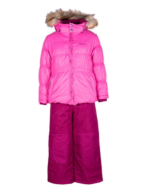Комплект (куртка, полукомбинезон) | 5373494
