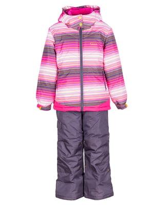 Комплект: куртка и брюки | 5373500