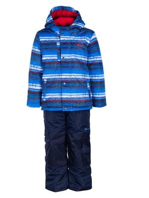 Комплект: куртка и брюки | 5374062
