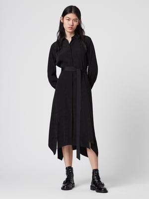 Сукня чорна | 5380250
