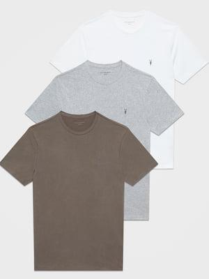 Комплект футболок (3 шт)   5380133