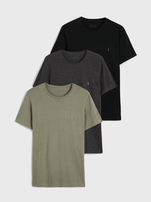 Комплект футболок (3 шт)   5380122