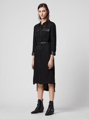 Сукня чорна | 5380246