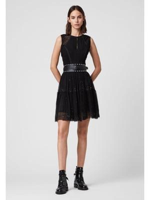 Сукня чорна | 5380506