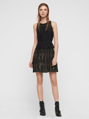 Сукня чорна | 5380484