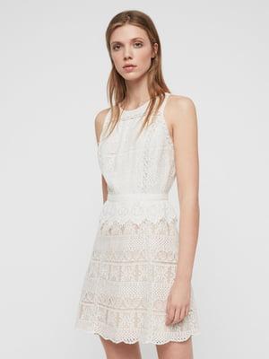 Сукня біла | 5380485