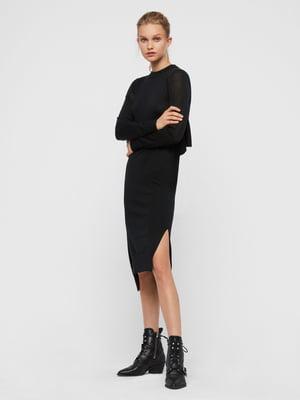 Сукня чорна | 5380493