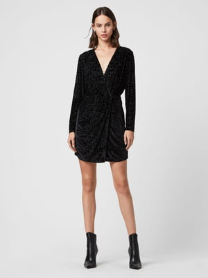 Сукня чорна | 5380513